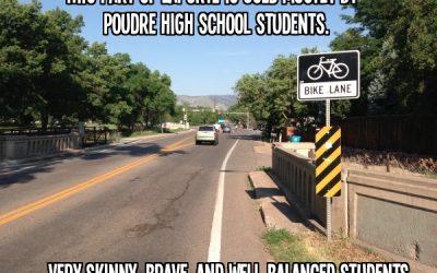 Sidewalk Disorder